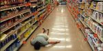 aventuri in supermarket