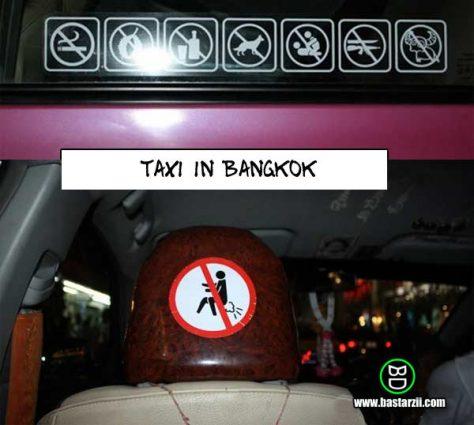 interdictie taxi