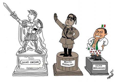 istoria italiei