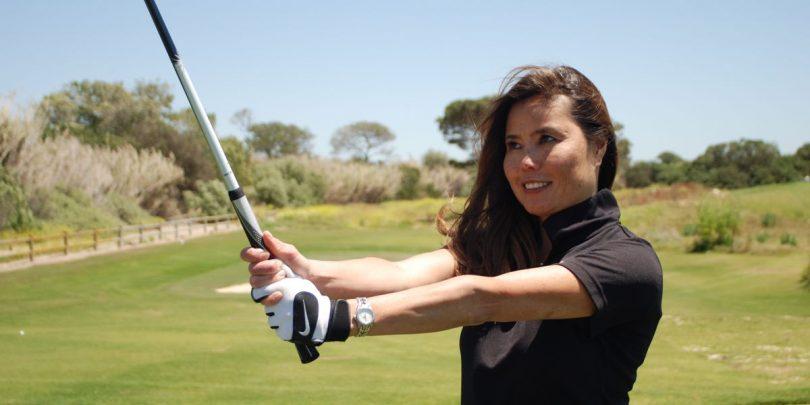 lectii de golf