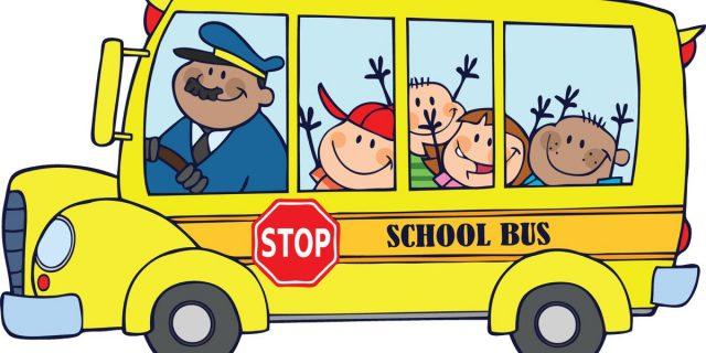 raspunsul copilului pentru soferul de autobuz