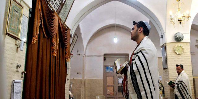 rugciunea unui tanar evreu